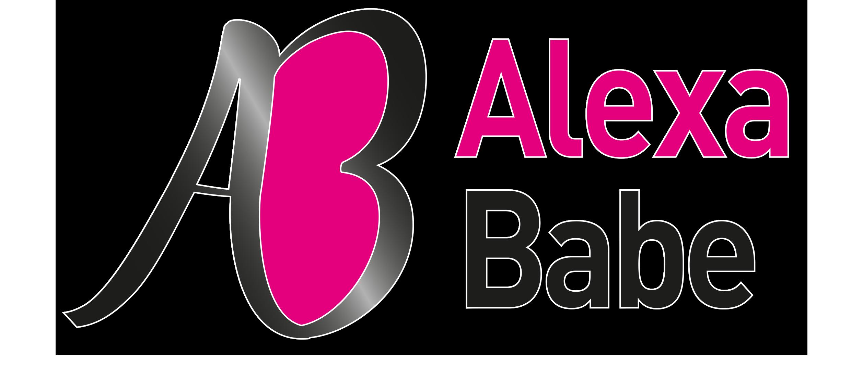 Logo von AlexaBabe